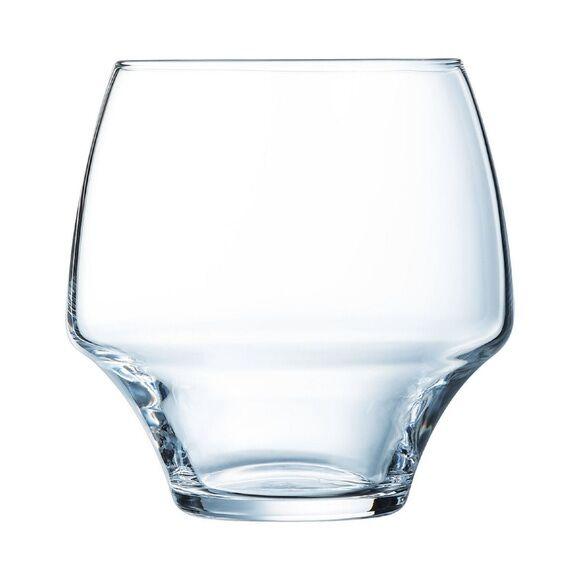 CHEF & SOMMELIER 6 gobelets transparents Open Up en cristallin 38cl