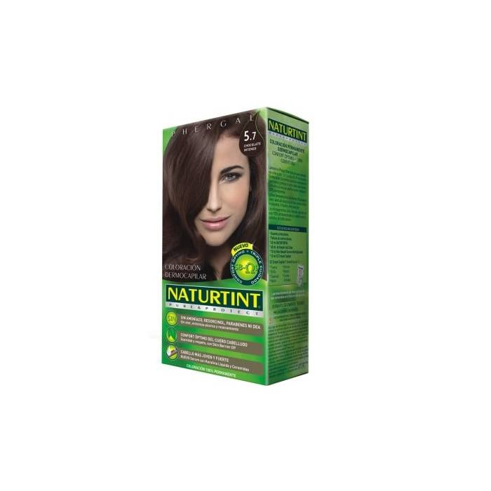 Naturtint 5.7 Coloration Sans Ammoniaque 150ml