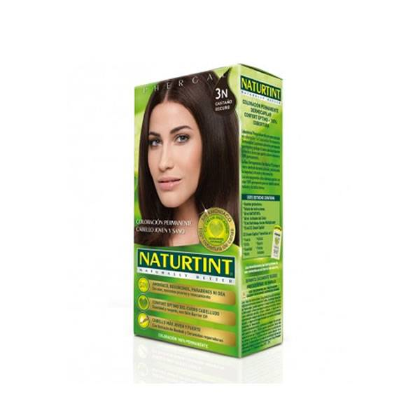 Naturtint 3N Coloration Sans Ammoniaque 150ml
