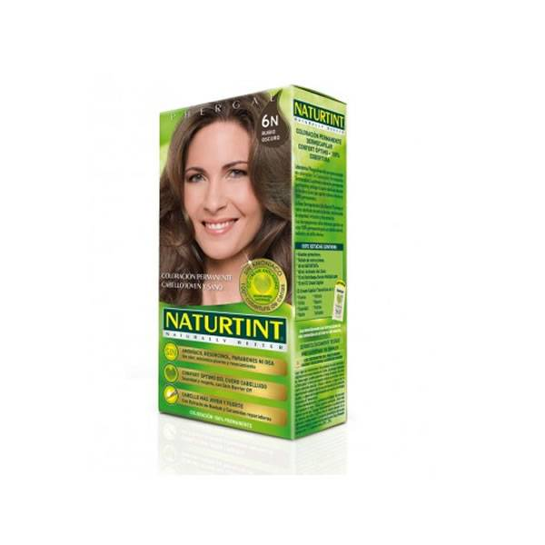 Naturtint 6N Coloration Sans Ammoniaque 150ml