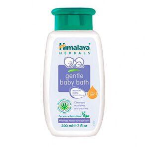 Himalaya Herbals Gel de bain doux Himalaya Baby 200 ml