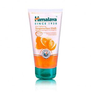 Himalaya Herbals Nettoyant pour le visage à la mandarine 150ml