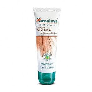 Himalaya Herbals Masque clarifiant à l'argile de l'Himalaya 75 ml