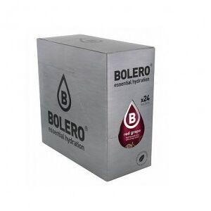 Bolero Pack 24 sachets Boissons Bolero Raisin Rouge  - 15% de réduction supplémentaire lors du paiement - Publicité