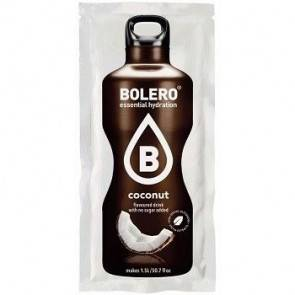 Bolero Boissons Bolero goût Noix de Coco 9 g