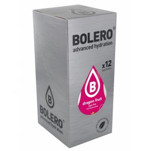 Bolero Pack 12 sachets Boissons Bolero Fruit du Dragon - 10% de réduction supplémentaire lors du paiement