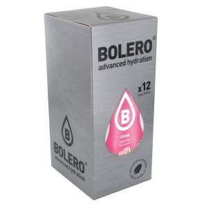 Bolero Pack 12 sachets Boissons Bolero Rose - 10% de réduction supplémentaire lors du paiement