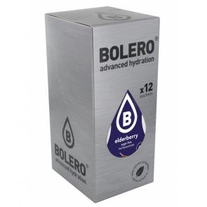 Bolero Pack 12 sachets Boissons Bolero Baies de Sureau - 10% de réduction supplémentaire lors du paiement