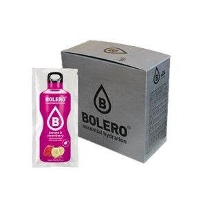 Bolero Pack 24 sachets Boissons Bolero  Banane et Fraise - 15% de réduction supplémentaire lors du paiement