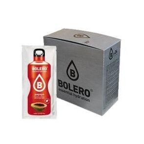 Bolero Pack 24 sachets Boissons Bolero Papaye - 15% de réduction supplémentaire lors du paiement