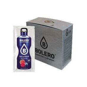 Bolero Pack 24 sachets Boissons Bolero Fruits Rouges - 15% de réduction supplémentaire lors du paiement