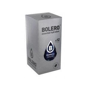 Bolero Pack 12 sachets Boissons Bolero Myrtilles - 10% de réduction supplémentaire lors du paiement