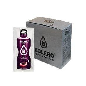 Bolero Pack 24 sachets Boissons Bolero Grenade - 15% de réduction supplémentaire lors du paiement
