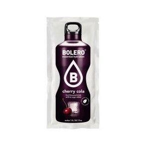 Bolero Boissons Bolero goût Cherry-Cola 9 g