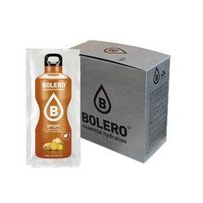 Bolero Pack 24 sachets Boissons Bolero Gingembre - 15% de réduction supplémentaire lors du paiement