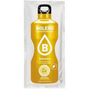 Bolero Boissons Bolero goût Banane 9 g