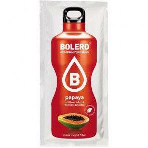 Bolero Bebidas Bolero goût Papaye 9 g