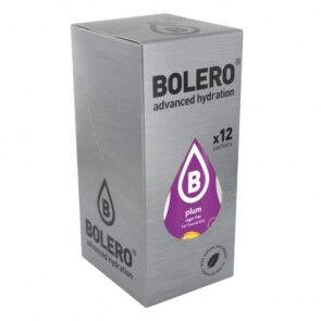 Bolero Pack 12 sachets Boissons Bolero Prune - 10% de réduction supplémentaire lors du paiement
