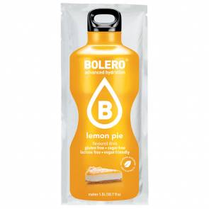 Bolero Boissons Bolero goût Tarte au Citron 9 g