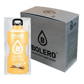 Bolero Pack 24 sachets Boissons Bolero Vanille - 15% de réduction supplémentaire lors du paiement