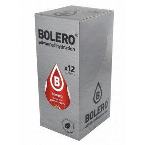 Bolero Pack 12 sachets Boissons Bolero Tomate - 10% de réduction supplémentaire lors du paiement