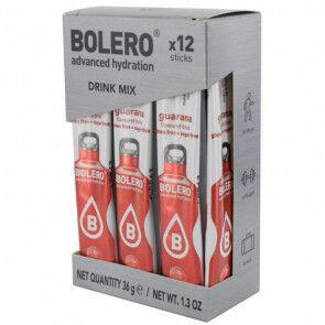 Bolero Pack 12 Sachets Bolero Drink goût Guarana 36 g