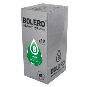 Bolero Pack 12 sachets Boissons Bolero Mojito