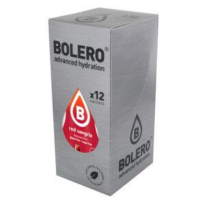 Bolero Pack 12 sachets Boissons Bolero goût Red Sangria