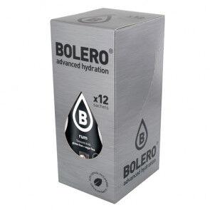 Bolero Pack 12 sachets Boissons Bolero Rhum