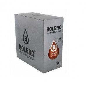 Bolero Pack 24 sachets Boissons Bolero Amande  - 15% de réduction supplémentaire lors du paiement