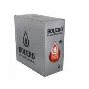 Bolero Pack 24 sachets Boissons Bolero Pêche - 15% de réduction supplémentaire lors du paiement