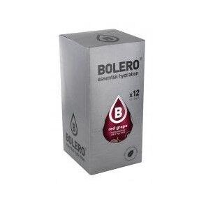 Bolero Pack 12 sachets Boissons Bolero Raisin Rouge - 10% de réduction supplémentaire lors du paiement