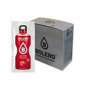 Bolero Pack 24 sachets Boissons Bolero Guarana - 15% de réduction supplémentaire lors du paiement