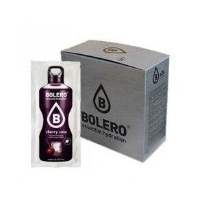 Bolero Pack 24 sachets Boissons Bolero  Cherry-Cola - 15% de réduction supplémentaire lors du paiement