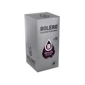 Bolero Pack 12 sachets Boissons Bolero Cherry-Cola - 10% de réduction supplémentaire lors du paiement