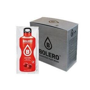 Bolero Pack 24 sachets Boissons Bolero Acérola - 15% de réduction supplémentaire lors du paiement