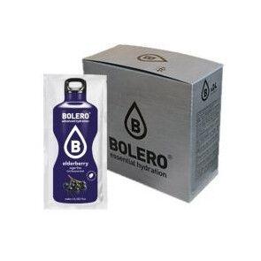 Bolero Pack 24 sachets Boissons Bolero Baies de Sureau  - 15% de réduction supplémentaire lors du paiement