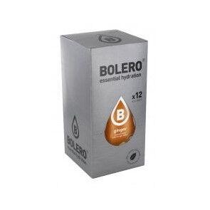 Bolero Pack 12 sachets Boissons Bolero Gingembre - 10% de réduction supplémentaire lors du paiement