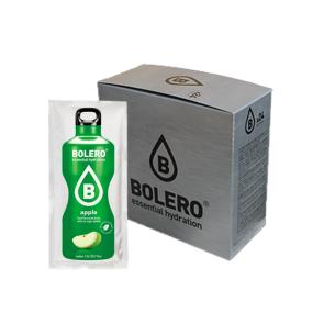 Bolero Pack 24 sachets Boissons Bolero Pomme - 15% de réduction supplémentaire lors du paiement