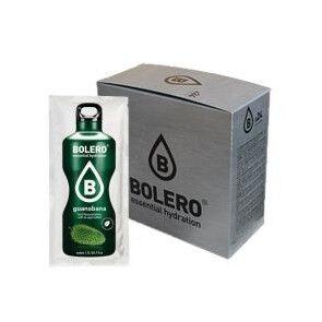 Bolero Pack 24 sachets Boissons Bolero Corossol  - 15% de réduction supplémentaire lors du paiement