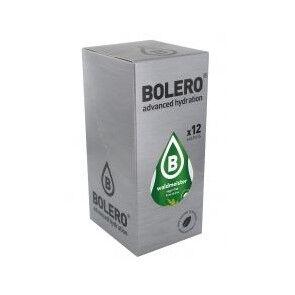 Bolero Pack 12 sachets Boissons Bolero Waldmeister (Aspérule) - 10% de réduction supplémentaire lors du paiement