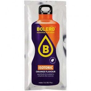 Bolero Boissons Bolero goût Isotonique 9 g