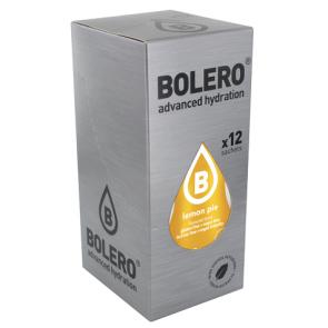 Bolero Pack 12 sachets Boissons Bolero Tarte au Citron - 10% de réduction supplémentaire lors du paiement