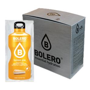 Bolero Pack 24 sachets Boissons Bolero Tarte au Citron- 15% de réduction supplémentaire lors du paiement