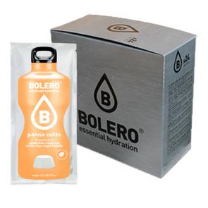 Bolero Pack 24 sachets Boissons Bolero Panna cotta - 15% de réduction supplémentaire lors du paiement