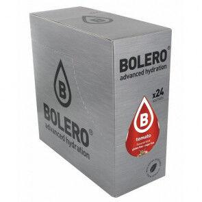 Bolero Pack 24 sachets Boissons Bolero Tomate - 15% de réduction supplémentaire lors du paiement
