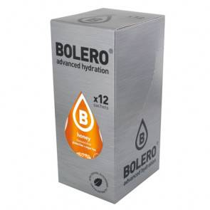 Bolero Pack 12 sachets Boissons Bolero goût Miel