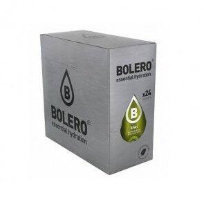 Bolero Pack 24 sachets Boissons Bolero Kiwi  - 15% de réduction supplémentaire lors du paiement