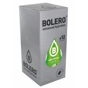 Bolero Pack 12 sachets Boissons Bolero Fleur de Sureau - 10% de réduction supplémentaire lors du paiement