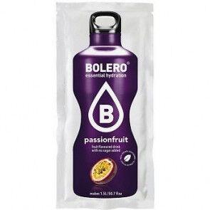 Bolero Boissons Bolero goût Fruit de la Passion 9 g